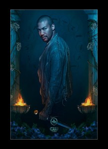 The_Originals_CW_Poster_saison2 Marcel