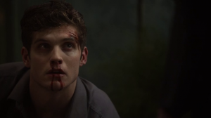 the originals 2x02 Kaleb
