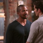 2x08 The Brothers That Care Forgot - Marcel et Kaleb