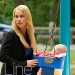2x08 The Brothers That Care Forgot - Rebekah et Hope