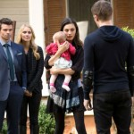 2x09 The Map of Moments - Elijah, Rebekah, Hayley, Hope et Klaus