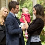 2x09 The Map of Moments - Rebekah, Elijah, Hope et Hayley
