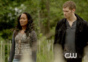 Capture 2x06 Inside Klaus Esther