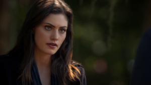 the originals -2x08 Hayley