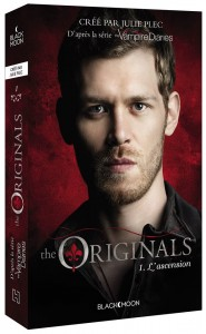 The Originals tome 1 - L'ascension