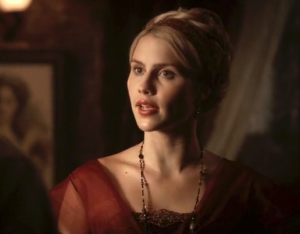 capture 2x09 Rebekah