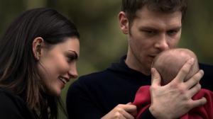 originals 2x09 klaus Hayley Hope