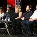 TCA winter press tour - panel