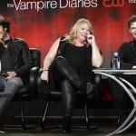 TCA winter press tour - panel - Ian Julie Joseph
