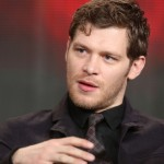 TCA winter press tour - panel - Joseph Morgan 1