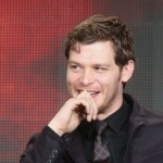 TCA winter press tour - panel - Joseph Morgan 3