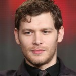 TCA winter press tour - panel - Joseph Morgan 4