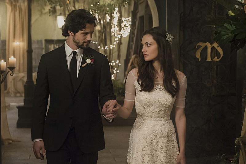 2x14 I Love You Goodbye - Hayley et Jackson