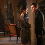 2x15 They All Asked For You - Hayley et Klaus