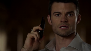 The Originals 2x13 Elijah