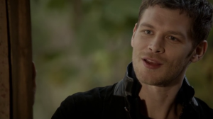 The originals 2x12 Klaus
