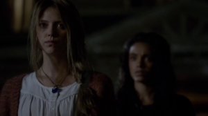 The originals 2x12 Klaus  Freya Rebekah