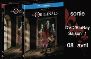 the originals sortie dvd bluray