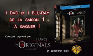 concours DVD saison 1
