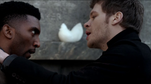 the originals 2x15 Klaus Finn