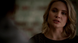 the originals 2x16 Cami