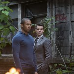 2x22 Ashes To Ashes - Marcel et Elijah