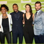 The CW Network's New York 2015 Upfront Presentation