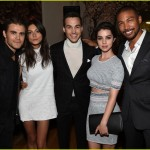 cw upfronts party 2015
