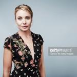 Comic Con 2015 Portrait Leah Pipes 2