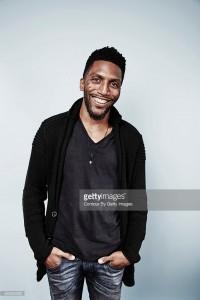 Comic Con 2015 Portrait Yusuf Gatewood 1