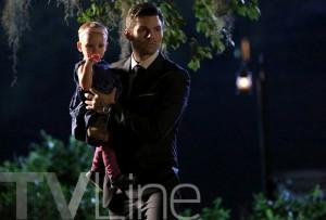 3x01 Elijah et Hope