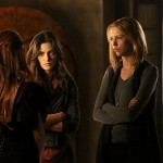 3x07 - Out of the Easy - Aurora, Hayley et Freya
