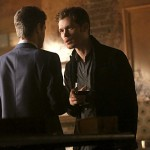 3x07 - Out of the Easy - Klaus
