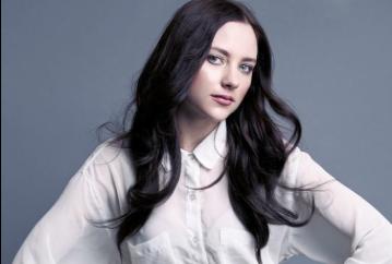 Haley Ramm- Ariane