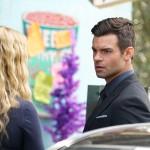 3x09 Savior - Rebekah et Elijah