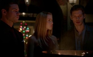 The Originals 3x09 Klaus , Rebekah Elijah