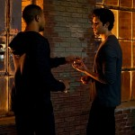 3x11 Wild at Heart - Marcel et Josh