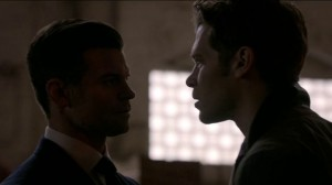 the originals 3x10 Klaus Elijah