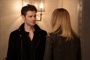 3x11 Wild at Heart - Klaus et Cami
