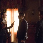 3x15 An Old Friend Calls - Kol Klaus Elijah