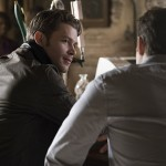 TVD 7x14 Moonlight on the Bayou - Klaus et Stefan (1)