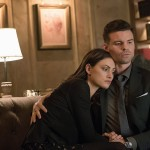 3x20 Where Nothing Stays Buried - Hayley et Elijah