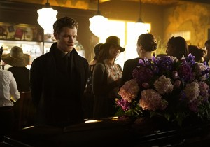 3x21 Give 'Em Hell Kid - Klaus