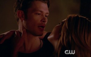 the originals 3x19 Klaus Cami