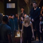 3x22 The Bloody Crown -  Marcel, Rebekah, Klaus