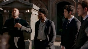 the originals 3x22 Marcel Vincent Kol Josh