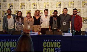 comic con 2016 panel fin