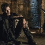 4x01 Gather Up The Killers - Klaus