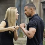 4x02 No Quarter - Rebekah et Marcel
