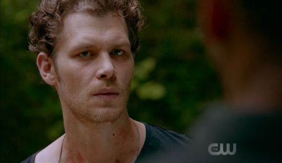 the originals 4x02 Klaus